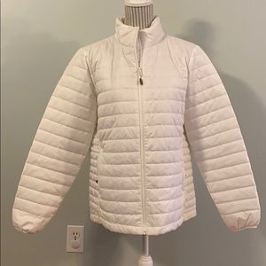 Wind River Outfitting Light Polyester Puff Coat XL